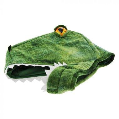 T-rex hoed -  verkleden -  one size