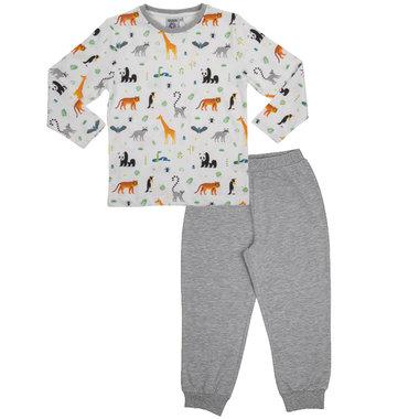 Pyjama vrolijke Dieren - Wild Life