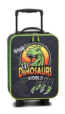 Dinosaurus trolley Rawr!