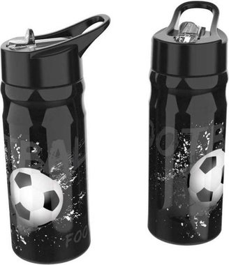 Drinkfles - Voetbal (550 ml)