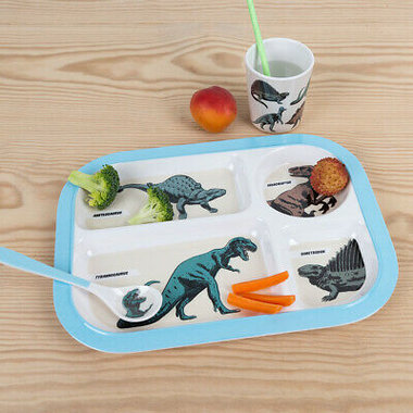 Dinosaurus Verdeelbord - REX