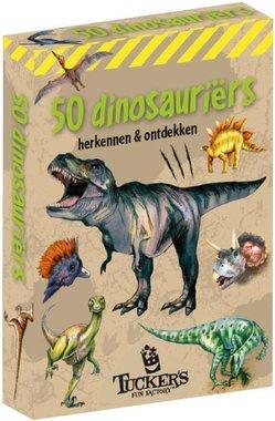 Dinosaurus herkennen & ontdekken