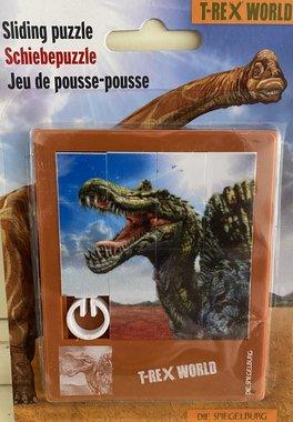 Spinosaurus schuifpuzzel
