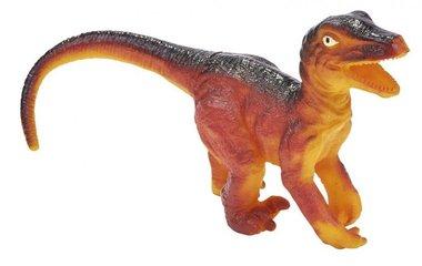 Dinosaurus speeldino - bruin