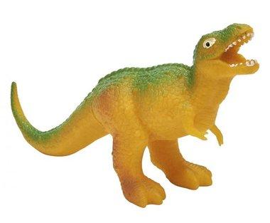 Dinosaurus speeldino - groen