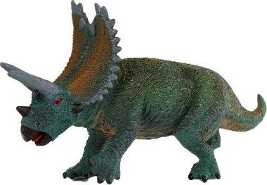 Dinoworld - Speeldino Triceratops (L22cm)