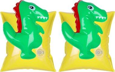 Dinosaurus Zwembandjes 3D  (2-6 jaar)