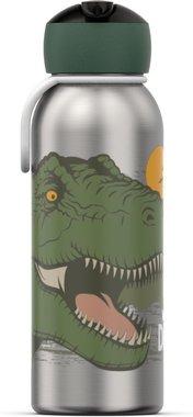 Dinosaurus Waterfles/Isoleerfles - 350 ml - Mepal