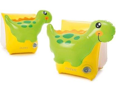Dinosaurus Zwembandjes Intex  (3-6 jaar)