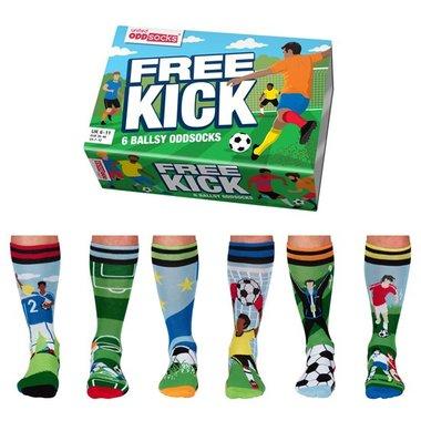 Voetbal sokken - Odd Socks - maat 39-46