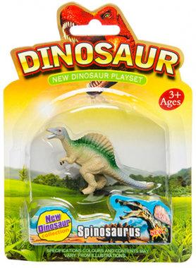 Spinosaurus speeldino - blister verpakking