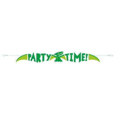 Party Time - Dinosaurus Slinger - 1,50 m