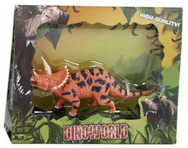 Triceratops speeldino - Dinoworld