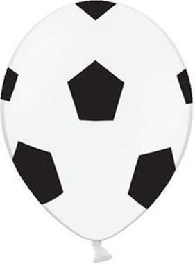 Ballonnen Voetbal (6x)