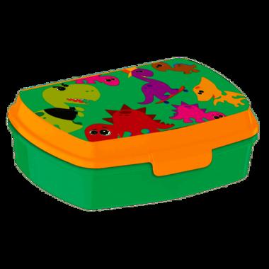 Crazy Dino Lunchbox/broodtrommel