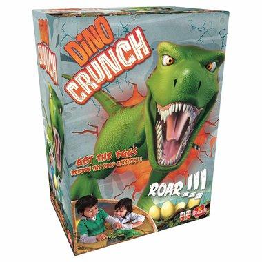 Spel - Dino Crunch