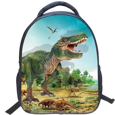 Rugzak Dinosaurus - T-rex (Medium)