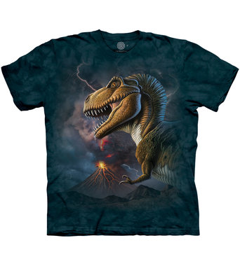 T-shirt Protection Dinosaurs