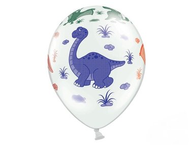 Ballon Dinosaurus (1x) - Partydeco