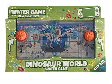 Dinosaurus waterspelletje