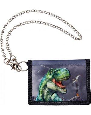 Dinosaurus 3D portemonnee (T-rex World)