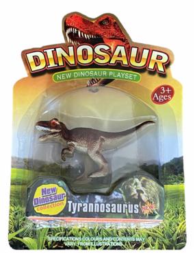 Tyrannosaurus speeldino - blister verpakking
