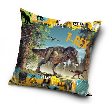 Sierkussen Dinosaurus - T-rex