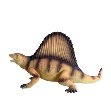 Speeldino Spinosaurus - Lengte: 32 cm - Keycraft