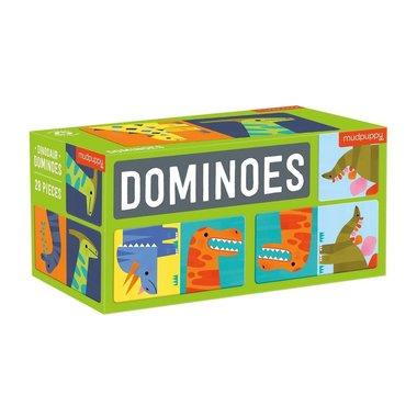 Dinosaurus Domino  - Mudpuppy