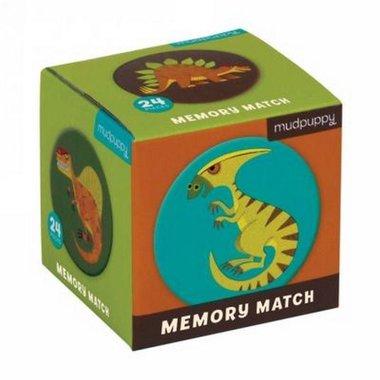 Dinosaurus memory  - Mudpuppy