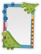 Spiegel Dinosaurussen