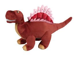 Spinosaurus knuffel (26x16x9cm)