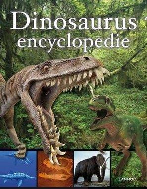 Encylopedie Dinosaurus