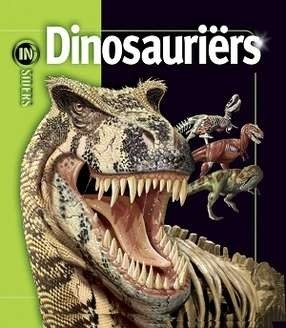 Boek: Insiders Dinosauriers