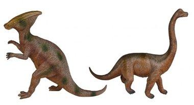Grote dino's (diverse modellen)