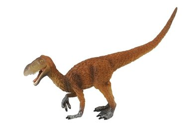 Eotyrannus (collecta)