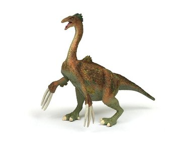 Therizinosaurus (collecta)
