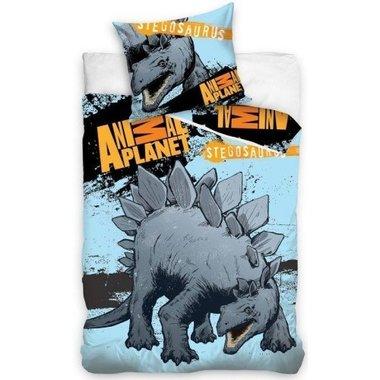 Stegosaurus dekbedovertrek