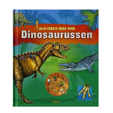 Boek: Mijn eerste boek over Dinosaurussen