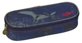 Etui pteranodon  (ovaal)