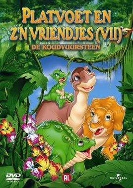 Platvoet en zijn Vriendjes DVD deel 7