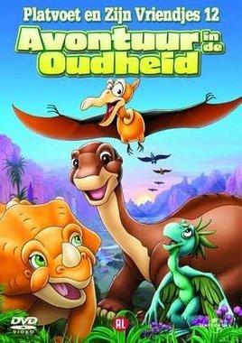 Platvoet en zijn Vriendjes DVD deel 12