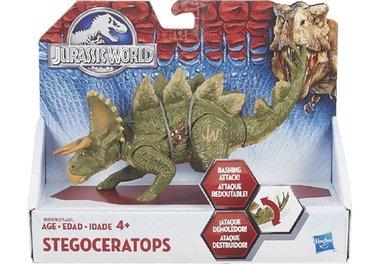 Jurassic World Stegoceratops