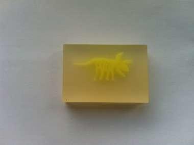Gum (doorzichtig)