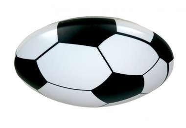 (Uitverkocht) Voetballamp (plafond)