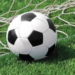 Servetten voetbalfeest 18x (bal/net)