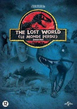 DVD: Jurassic Park (deel.2)