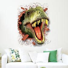 Muursticker T-rex (62x48cm)