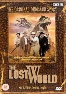 DVD: The Lost World