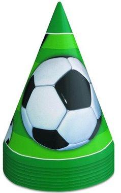 Voetbalhoedjes (8x)